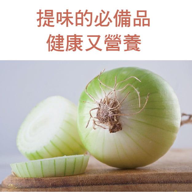 【搭嘴好食】即食沖泡乾燥碎洋蔥100g 可全素 2