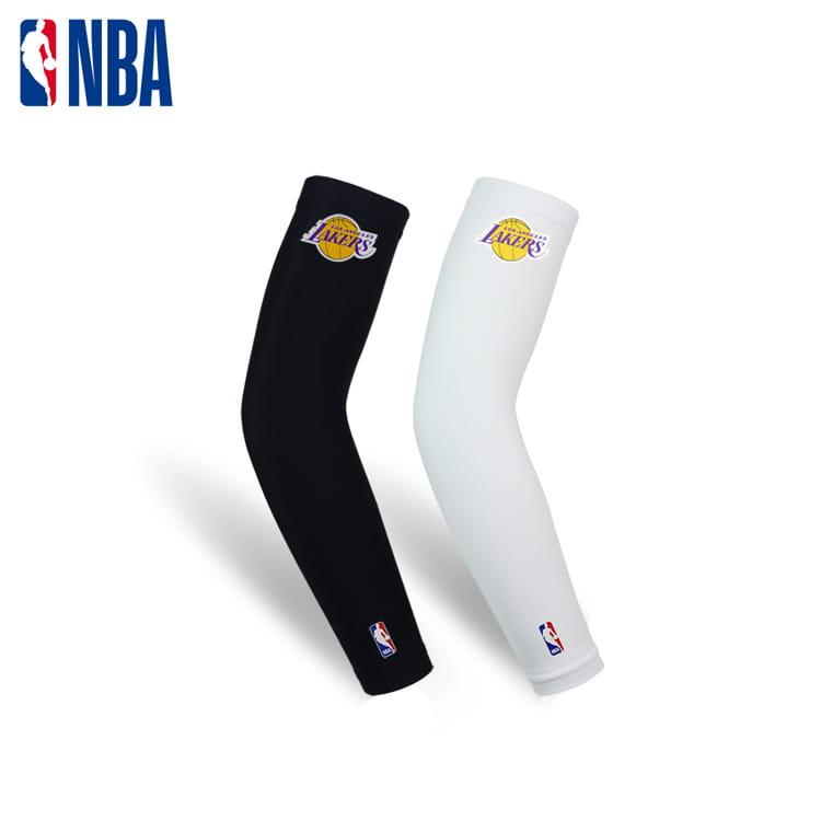 【NBA】湖人隊運動袖套 0