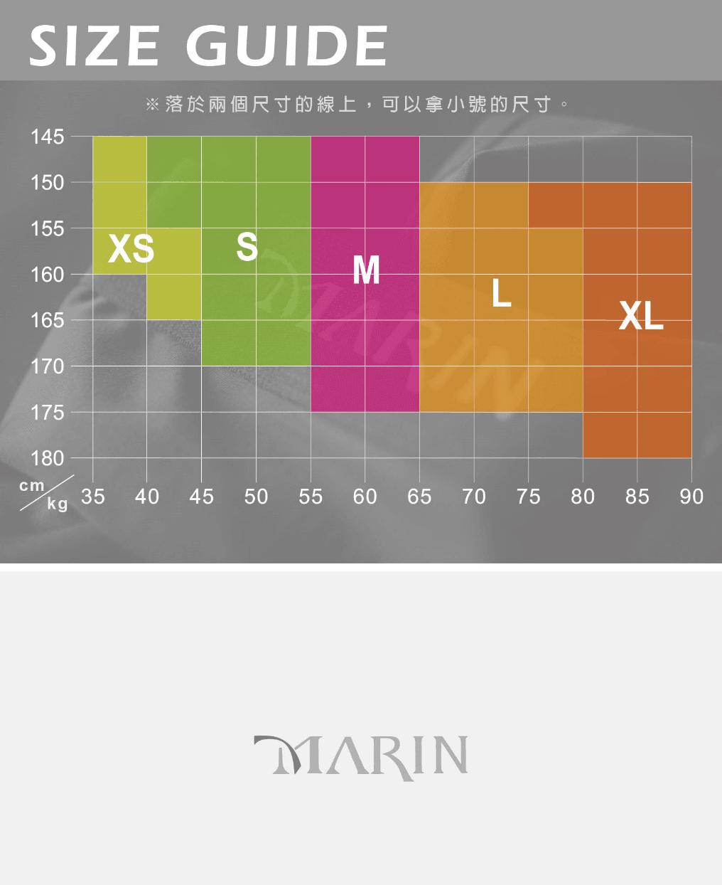 【MARIN】台灣製-高腰塑腹日著壓力褲 9