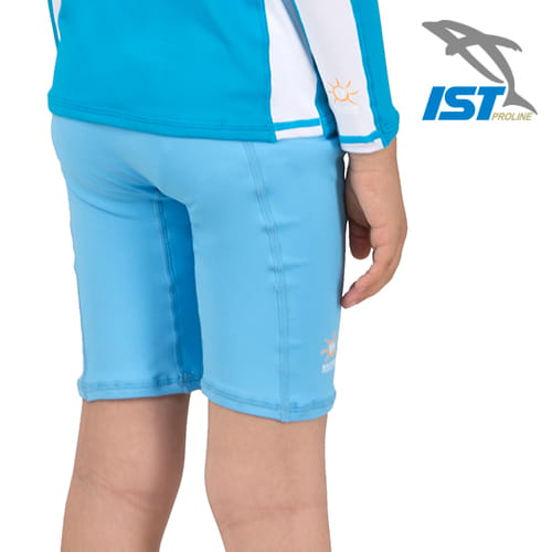 【IST】抗UV兒童防曬短褲 4