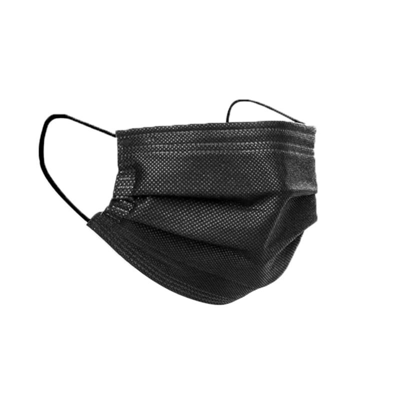 (現貨)加厚熔噴布三層防護口罩 50入/包 18