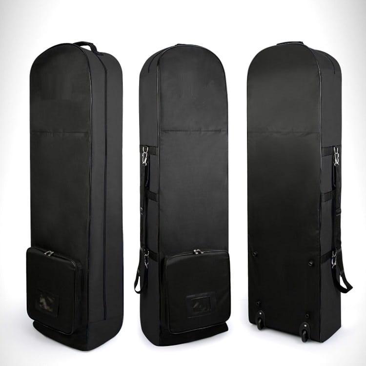 GOLF高爾夫帶滑輪航空包 托運保護袋【AE10244】 9