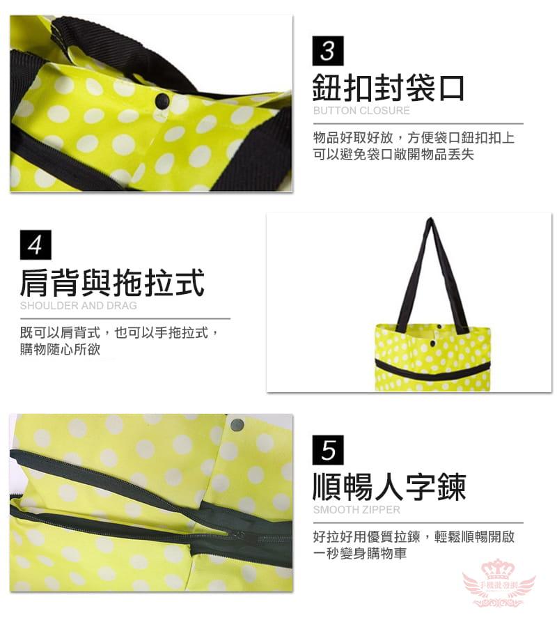 多功能環保購物袋 17
