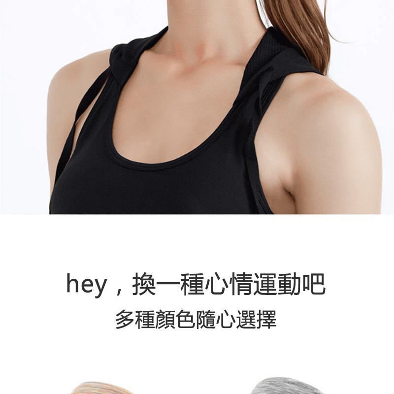 運動遮陽防曬透氣鴨舌帽 10