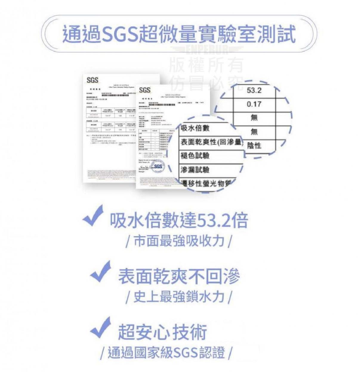 EASYDAY伊蝶-衛生棉(加長型3包+日用型3包) 5