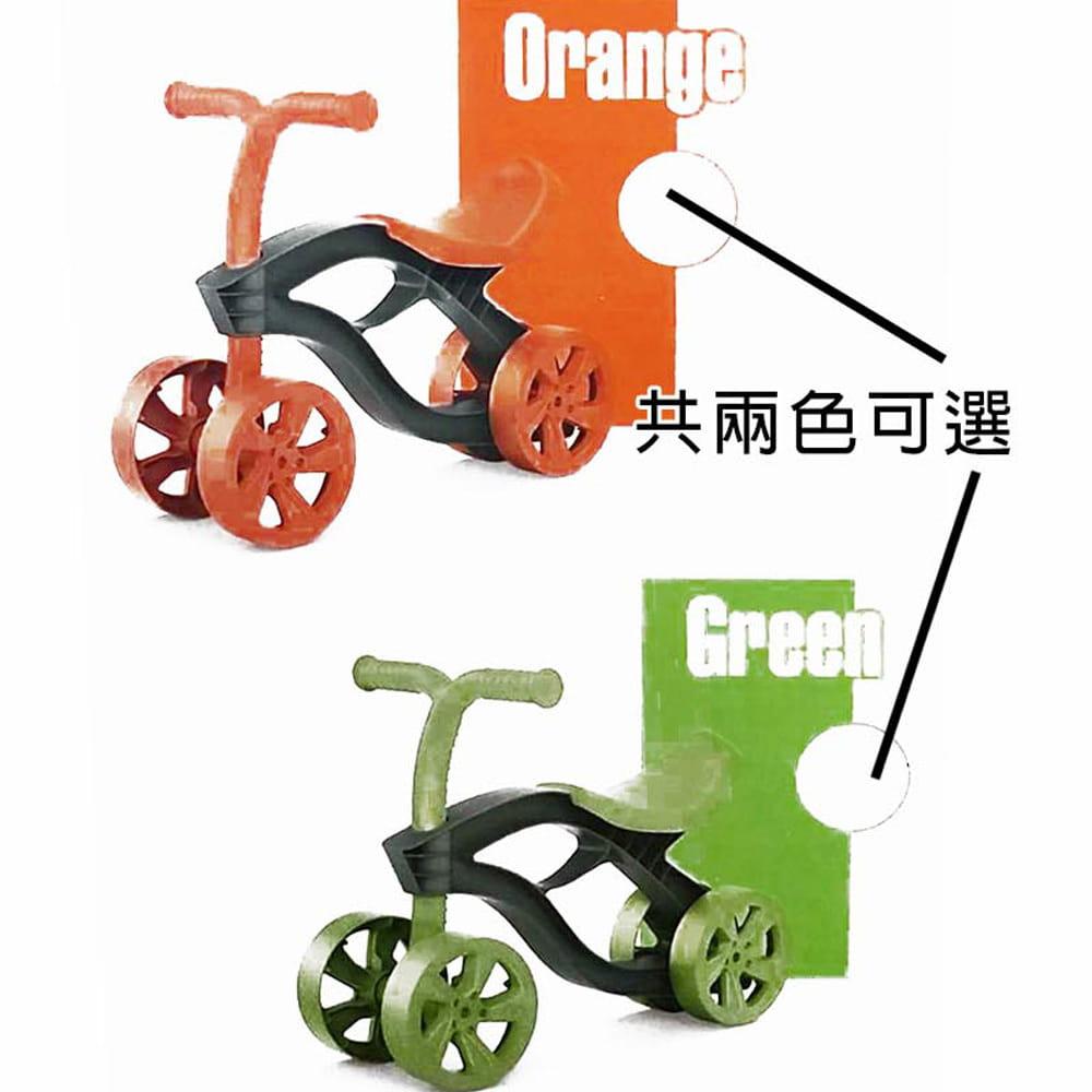【GCT生活嚴選】【GCT玩具嚴選】平衡感學步車輕巧型 6