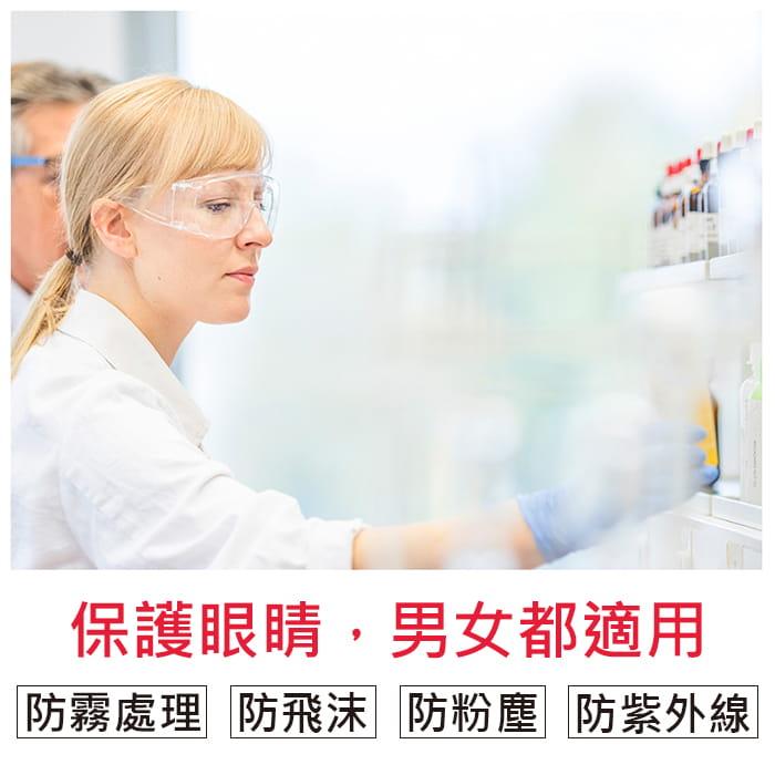 MIT 戶外護目鏡抗UV400 檢驗合格 (可套式) 1