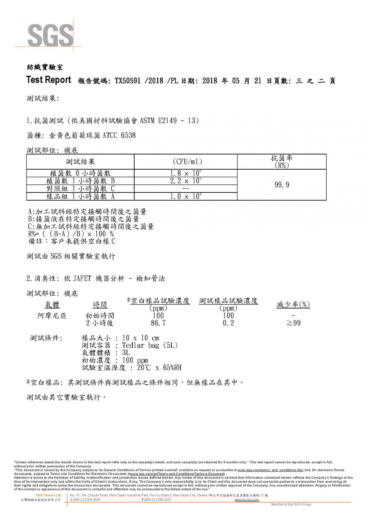 【ONEDER 旺達】超抗菌足弓氣墊襪.透氣船襪 6