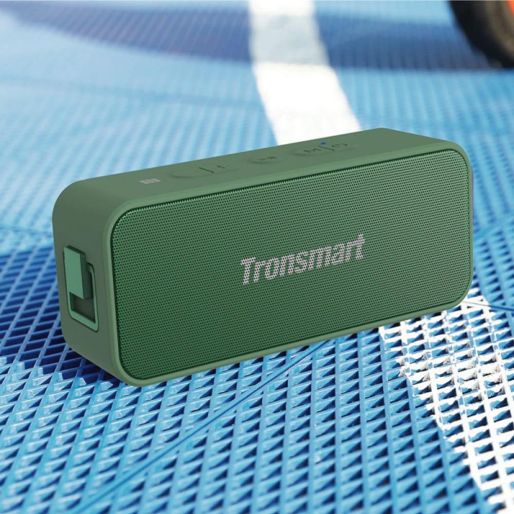 Tronsmart Element T2 Plus IPX7防水便攜藍牙喇叭(共三色可選)
