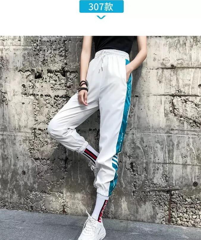 運動長褲韻律有氧跑步瑜珈-KOI 顯瘦修身 反光設計 夜跑走路安全易見有保障 14