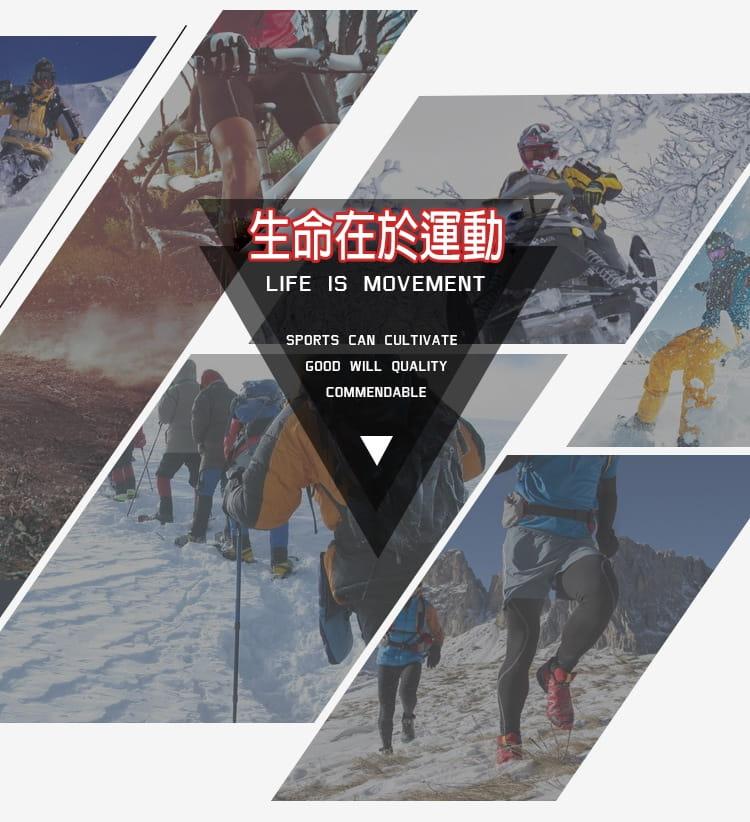 【JAR嚴選】專業可觸碰式防曬保暖防摔手套 11