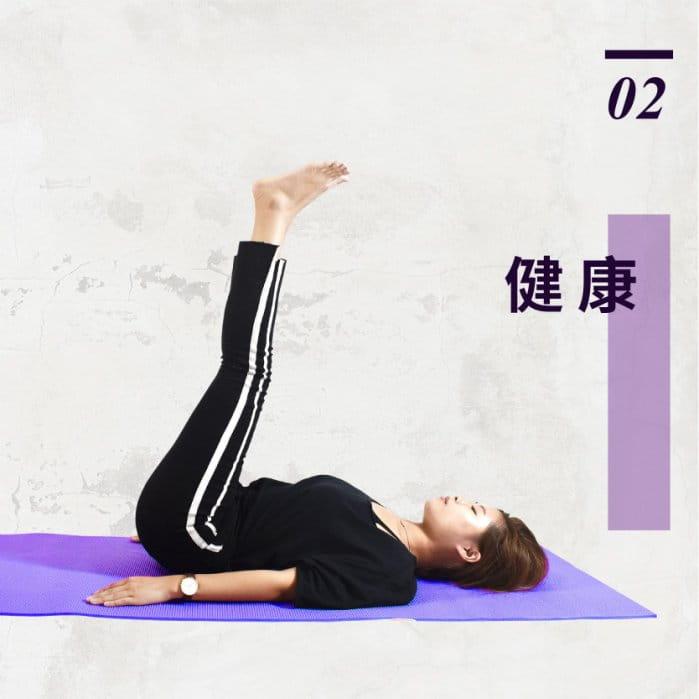 【Treewalker】YOGA MAT 健康瑜珈墊 5