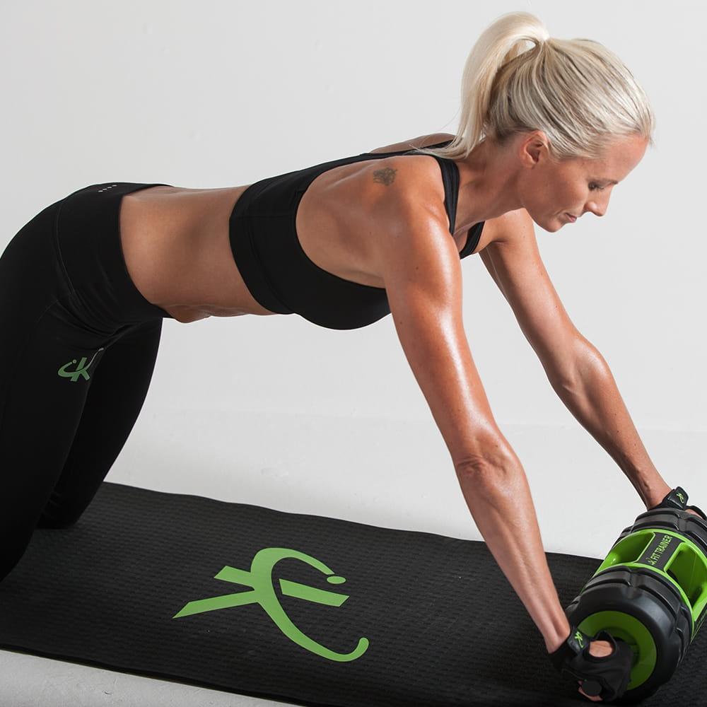 英國 K Fit Trainer全能健身器 2