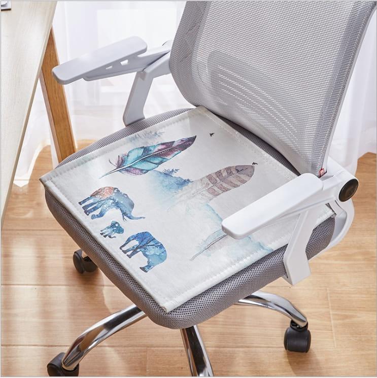 【高品質】薄款坐墊 椅墊 11