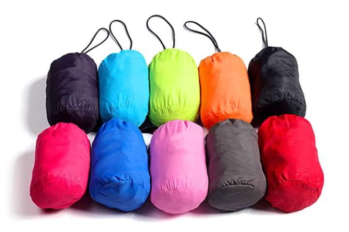10色防風抗水兩用風衣外套(70款) 9