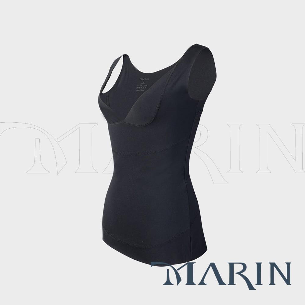 【MARIN】台灣製-顯瘦美體塑身衣 5