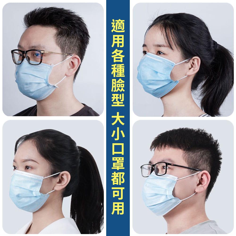 升級可水洗透氣口罩支架 9