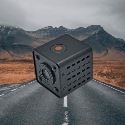 (免運) R04型 迷你無線攝影機 免佈線 自帶WIFI熱點 針孔攝影機 紅外夜視 廣角攝影機 6