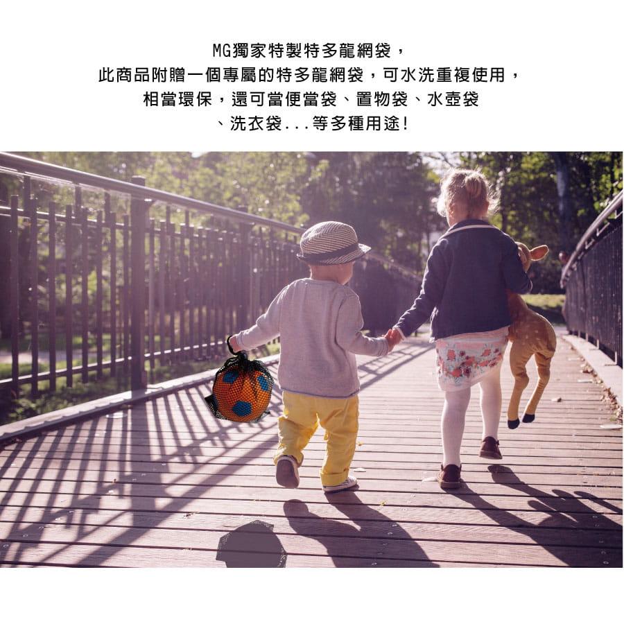【Macro Giant】樂樂棒球三入球組 6