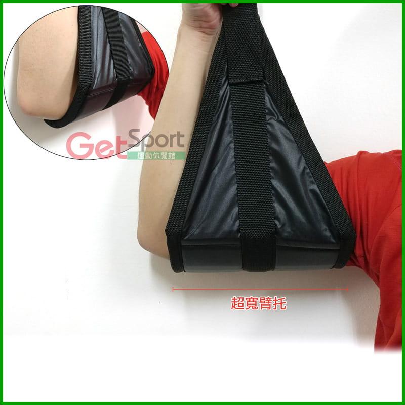 抬腿腹肌訓練手托帶 1