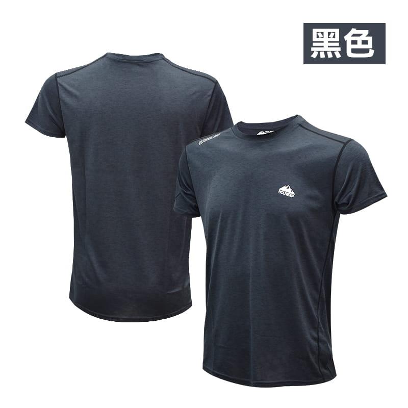 陽離子機能排汗衫 10