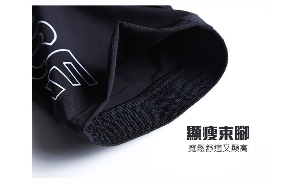 【JNICE久奈司】平織潮流哈倫褲 8