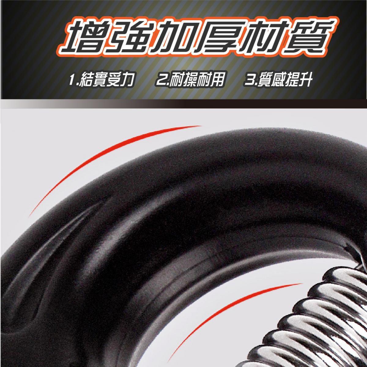 可調節式 握力器10~40KG 握力 腕力 握力訓練器 手腕訓練 腕力器 健身器材 紓壓 增肌 2