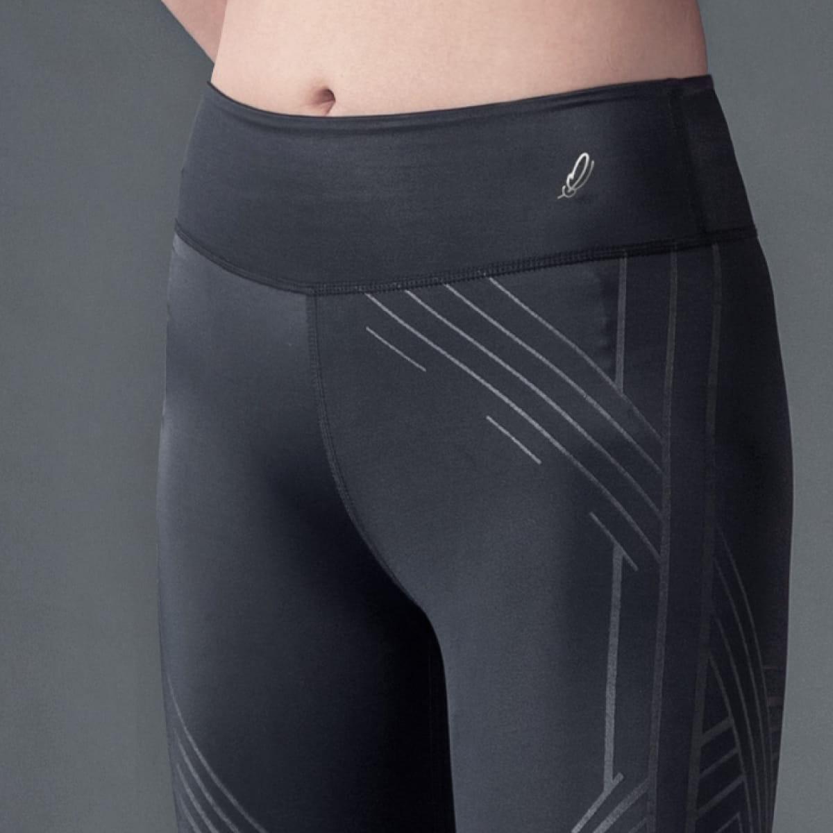 TENO超彈感美型健身褲-Track軌跡 11