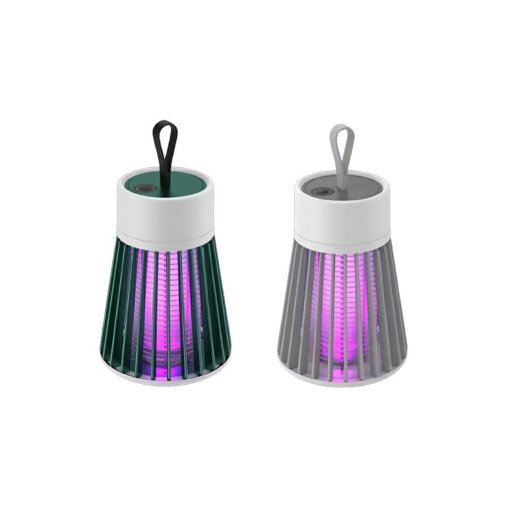 充電電擊式滅蚊燈 9