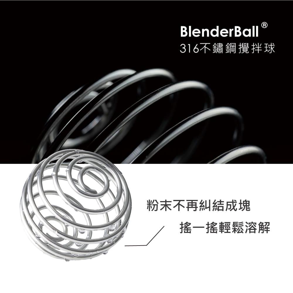 【Blender Bottle】Marvel超級英雄|6款任選|Pro28專業透亮搖搖杯 3
