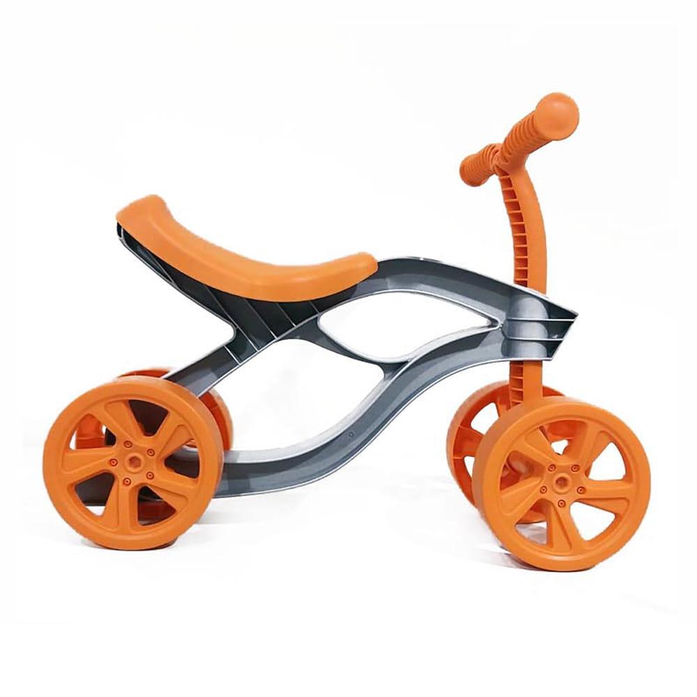 【GCT生活嚴選】【GCT玩具嚴選】平衡感學步車輕巧型 3