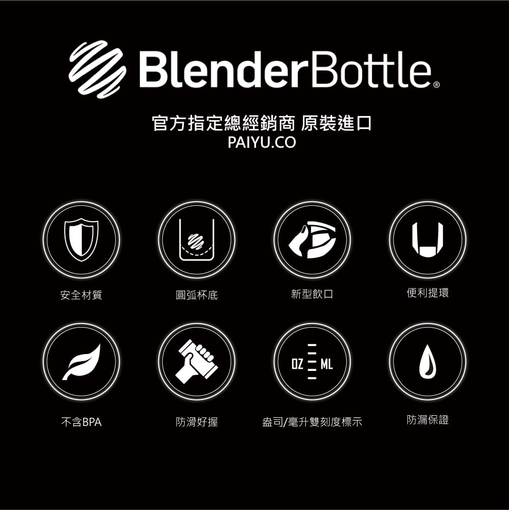 【Blender Bottle】Marvel超級英雄|6款任選|Pro28專業透亮搖搖杯 1
