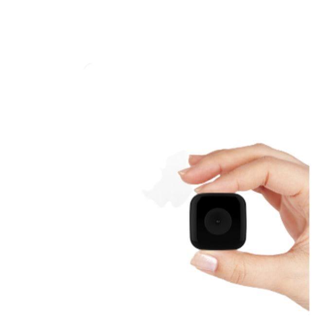 迷你監視器 I高清磁吸密錄器 廣角微型攝影機 夜視無光 支援128G 移動偵測 監視器 手機連結 2