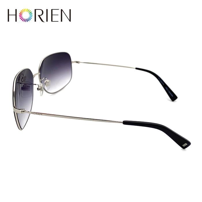 【母親節特惠】HORIEN海儷恩 細緻質感太陽眼鏡 抗UV (HN 21206 B06) 4