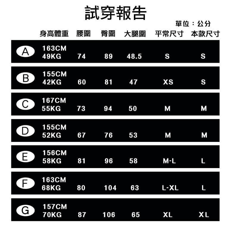 【ELASTI】美行機能口袋健身褲(五分短褲款) 14
