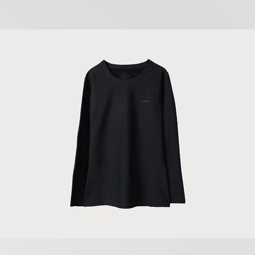 【MARIN】台灣製-輕刷毛保暖衣 男版/女版 7
