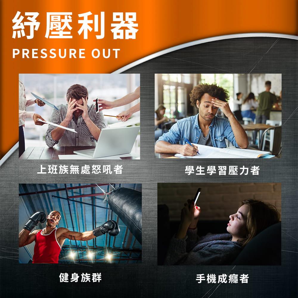 【NORDITION】拳擊假人◆ 台灣製 現貨 立式不倒翁 散打 紓壓 拳擊沙包 拳擊柱 落地式 打擊球 健身Boxing 6