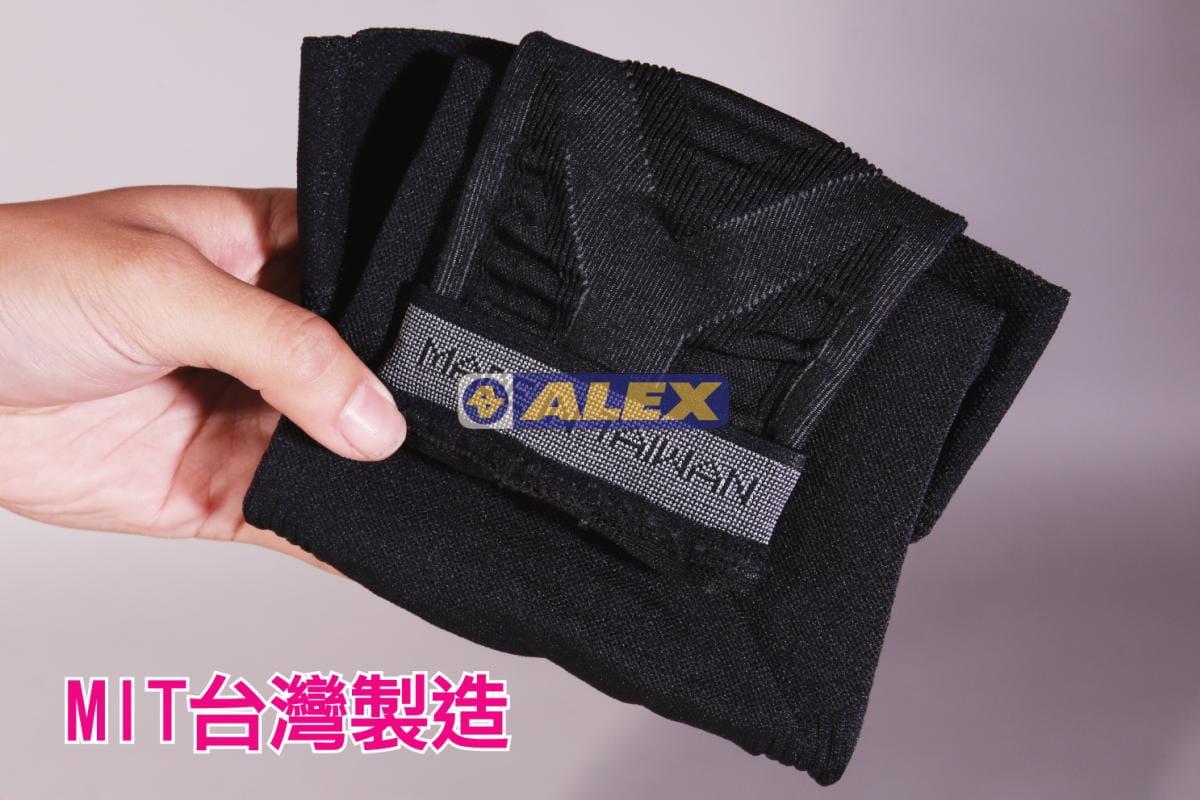 【ALEX】 T-72 壓縮小腿套(雙) 3