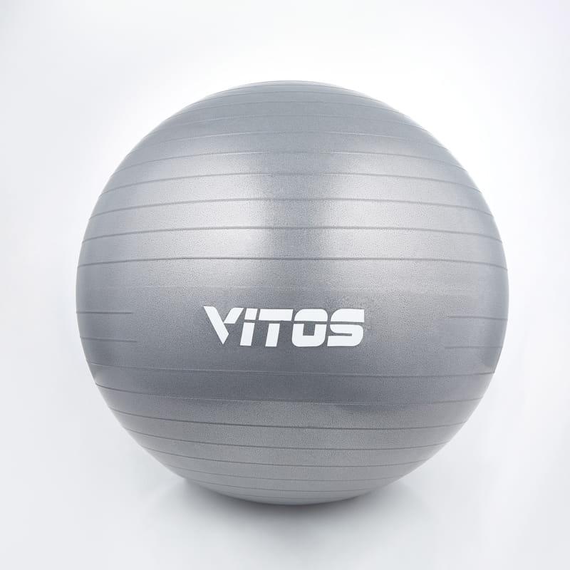 【Vitos】VITOS FITNESS 瑜伽球 75 10
