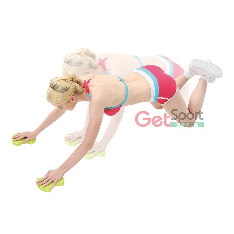 健身滑行盤 2