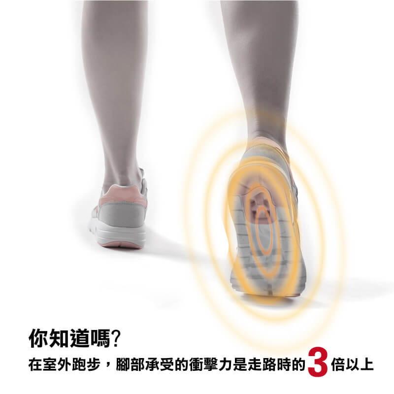 【Peilou】足弓加壓護足氣墊船襪(男/女可選) 6