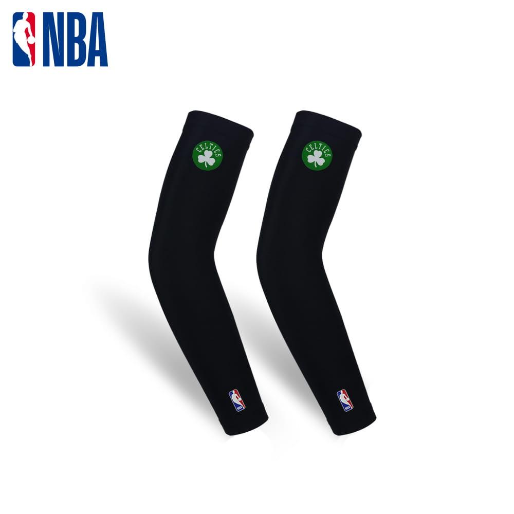 【NBA】 球隊款袖襪組合款 13