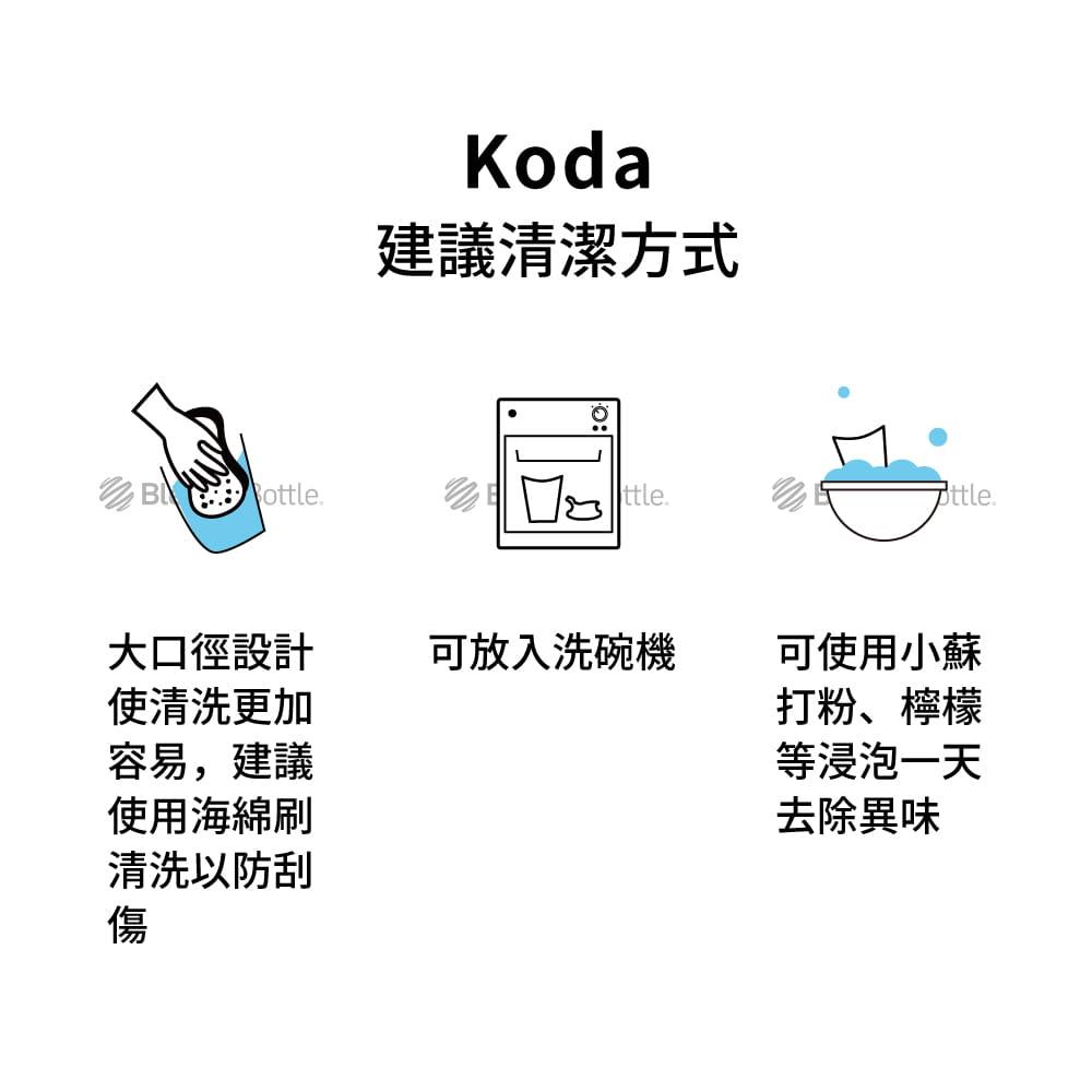 【Blender Bottle】Koda系列-超大容量防漏搖搖杯74oz(2色) 7