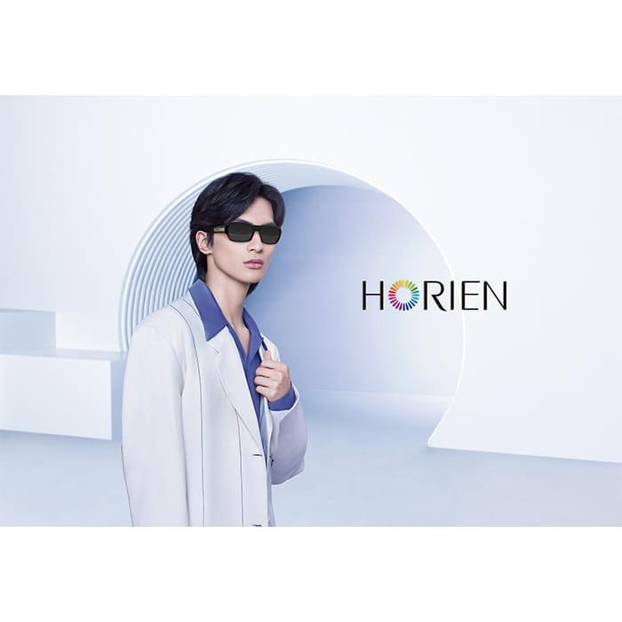【母親節特惠】HORIEN海儷恩 細緻質感太陽眼鏡 抗UV (HN 21206 B06) 7