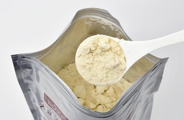 美國ADM大豆蛋白 500g/袋 2