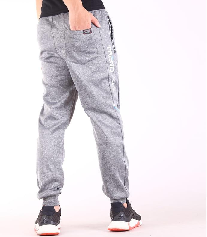 【CS衣舖】輕量運動褲 縮口褲 機能 透氣 鬆緊腰圍 防掉拉鍊口袋 兩色 9