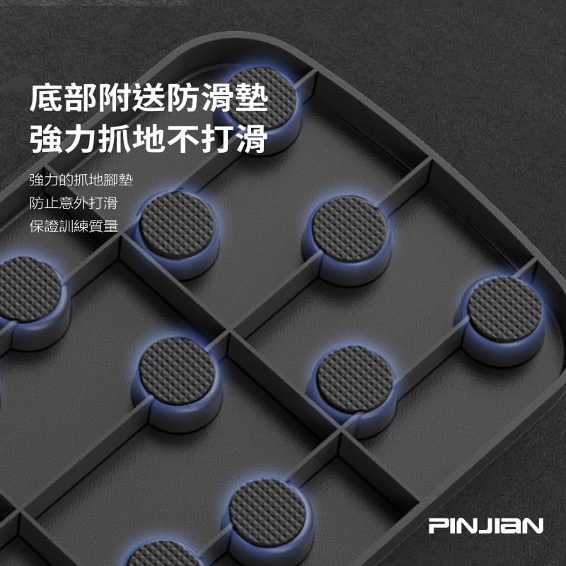 【 PINJIAN】多功能俯卧撑板 胸肌健身器材 健身 胸肌訓練 7