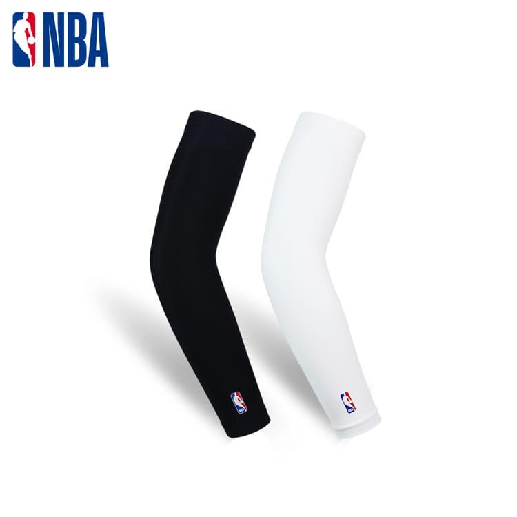 【NBA】經典LogoMan 運動袖套 0