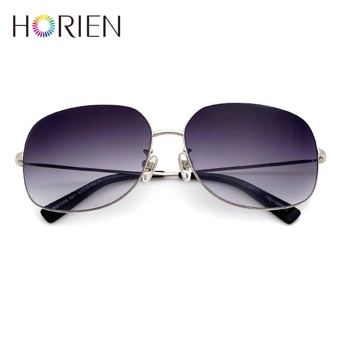 【母親節特惠】HORIEN海儷恩 細緻質感太陽眼鏡 抗UV (HN 21206 B06) 1