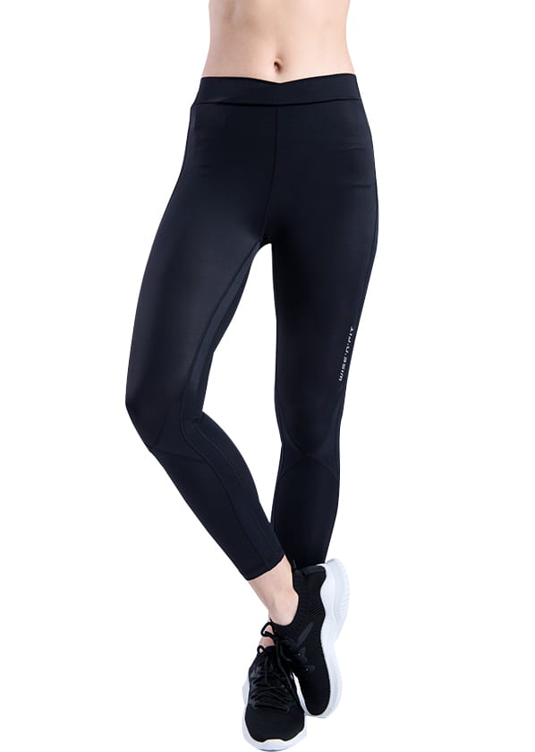 【WISENFIT】台灣製- 塑身訓練壓力褲 16